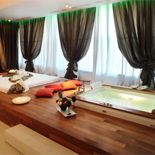 Hotel Maestral 4* – NOVIGRAD