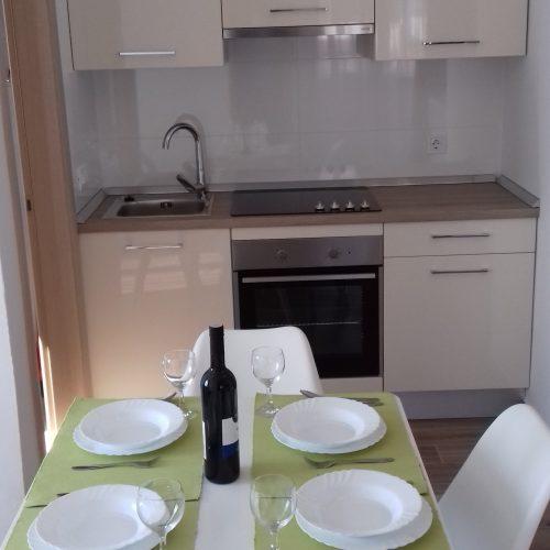 Apartmani Pranjić