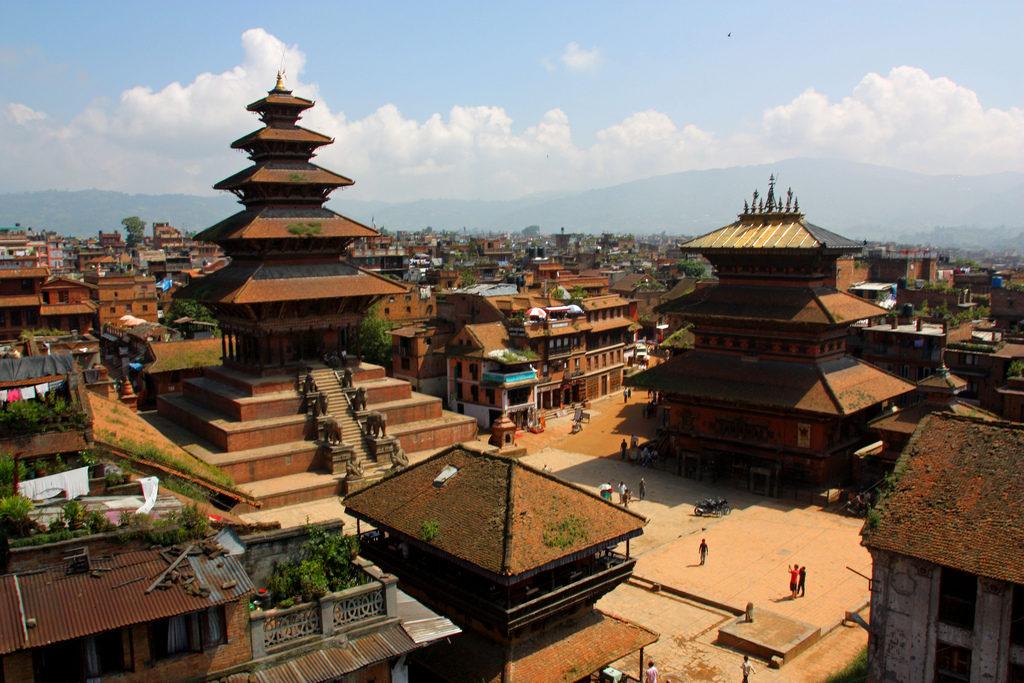 mm_Bhaktapur Nepal_nepal