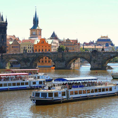 PRAG – ČEŠKI KRUMLOV- ČEŠKE BUDEJOVICE 18.11.-21.11.21.