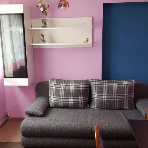 Apartman Modrušan