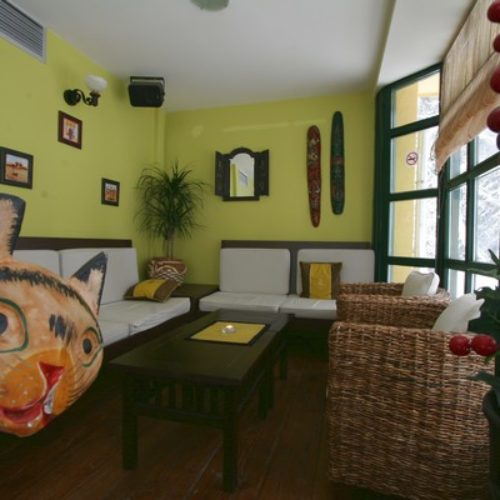 Hotel Risnjak – Delnice