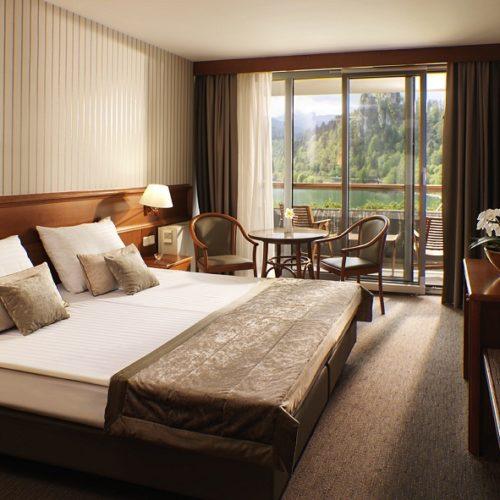 Hotel Park_soba