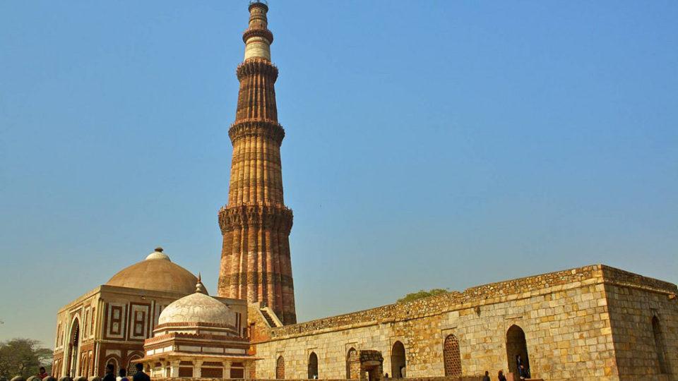 mm_Qutub Minar