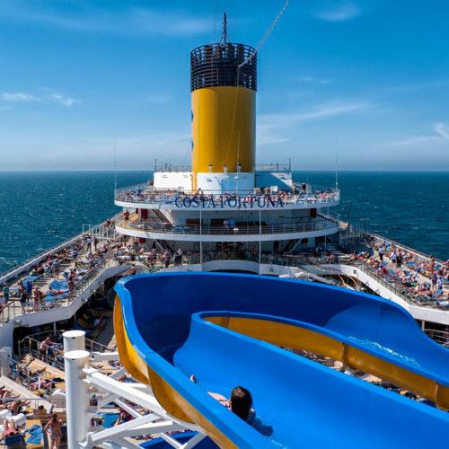 Krstarenje do Ibize 05.-12.07.2019.