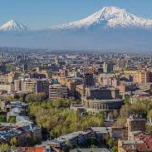 Armenija i Gruzija
