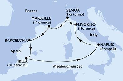 mm_Genova-Marseille-Barcelona-ibiza-Napulj-Livorno_krstarenja_maremonti