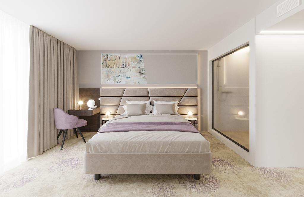 Hotel Paris-Opatija