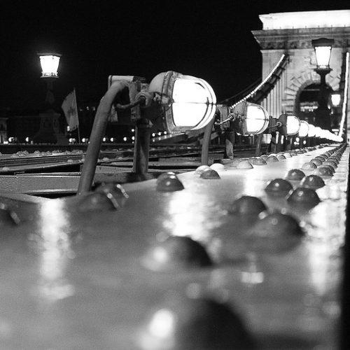 Budimpešta 30.10.-1.11.2021.- Garantirano!